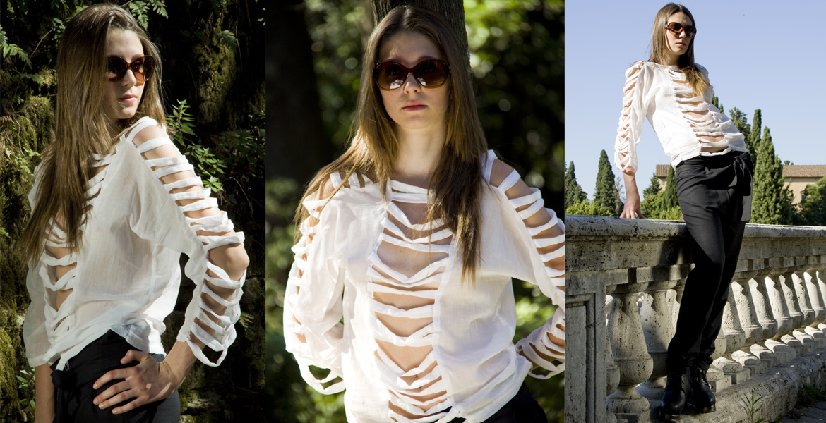 Look Book Eleonora Niccolai